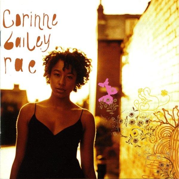 Rae, Corinne Bailey Corinne Bailey Rae