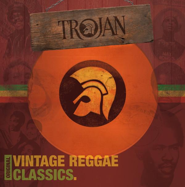 Various Trojan: Original Vintage Reggae Classics