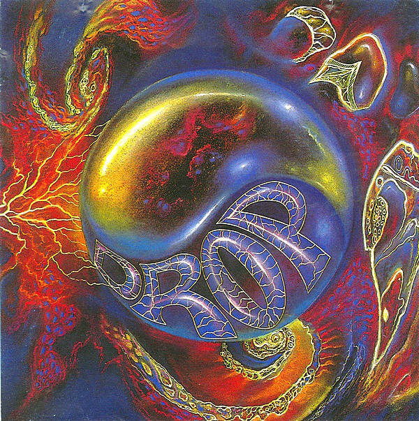 Drop Within And Beyond CD