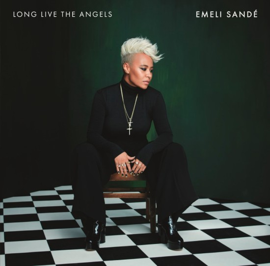 Sande, Emeli Long Live The Angels  Vinyl