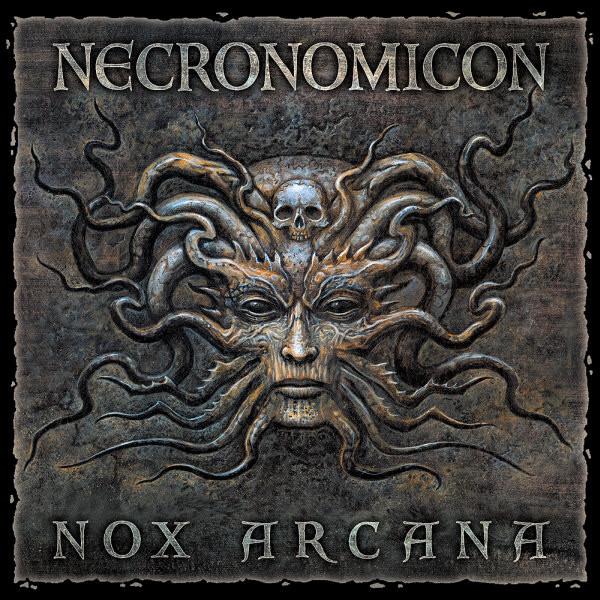 Nox Arcana Necronomicon