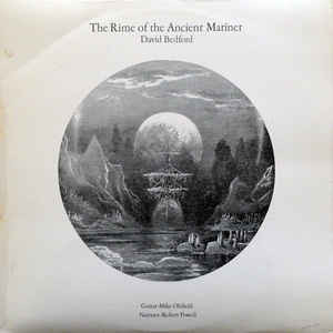 Bedford, David The Rime Of The Ancient Mariner Vinyl