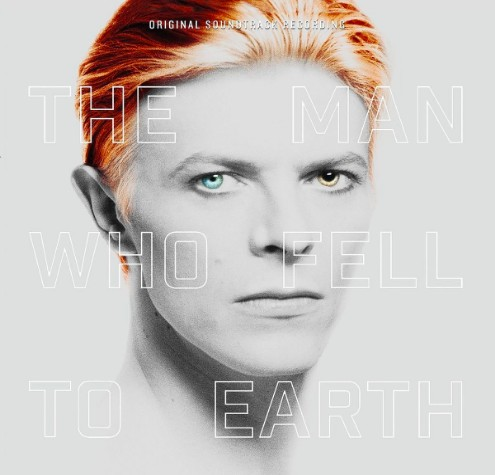 Original Soundtrack Recording The Man Who Fell To Earth