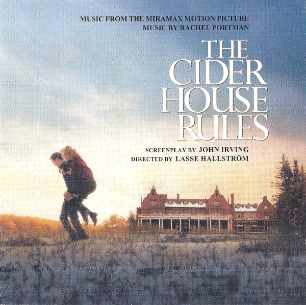Rachel Portman The Cider House Rules (Music From The Miramax Motion Picture) CD
