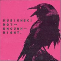 Kubichek Not Enough Night