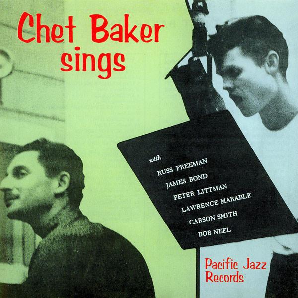 Baker, Chet Chet Baker Sings