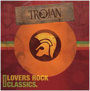 Various Trojan: Original Lovers Rock Classics
