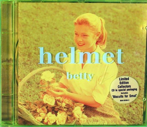 Helmet Betty