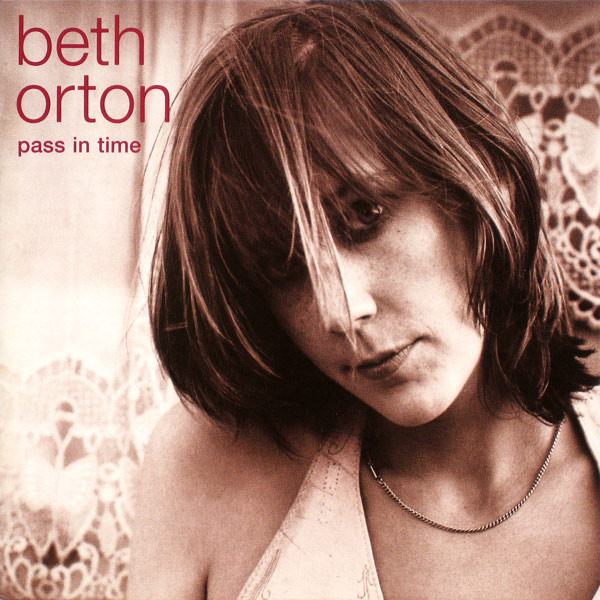 Orton, Beth Pass In Time (The Definitive Collection)