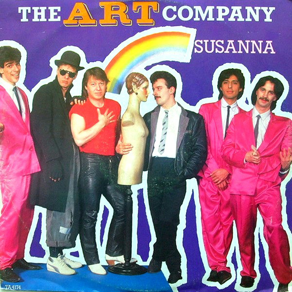 Art Company (The) Susanna