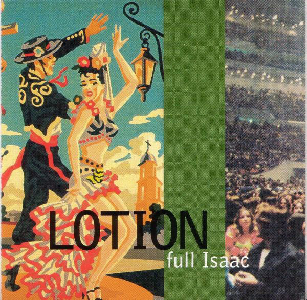 Lotion Full Isaac