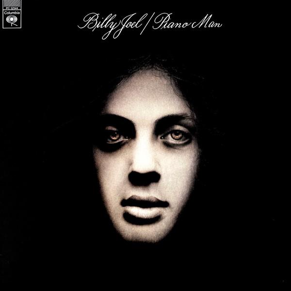 Joel, Billy Piano Man