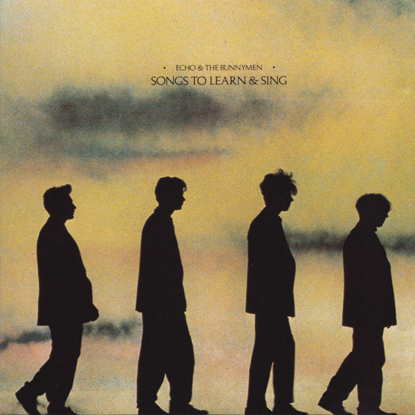 Echo & The Bunnymen Songs To Learn & Sing Vinyl