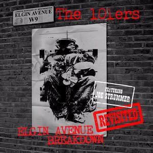 The 101ers Elgin Avenue Breakdown Revisited CD