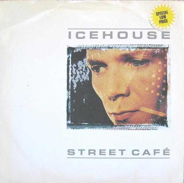 Icehouse Street Café Vinyl