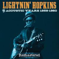 Hopkins, Lightin' Acoustic Years 1959-1960