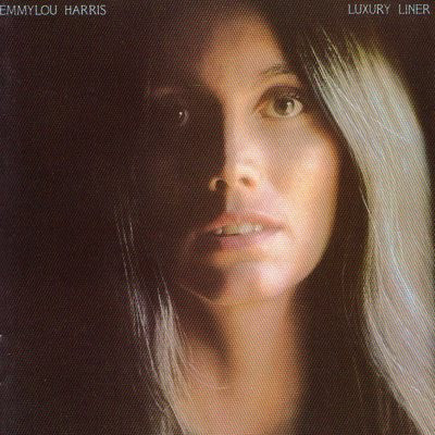 Harris, Emmylou Luxury Liner Vinyl