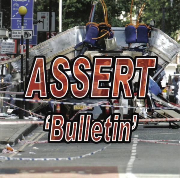 Assert Bulletin