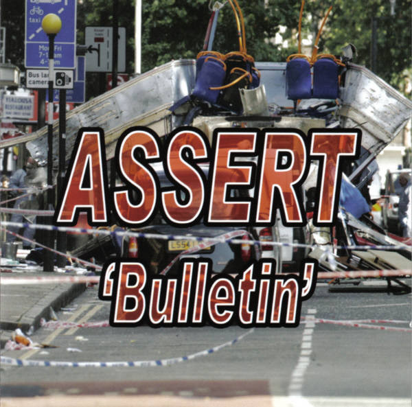 Assert Bulletin CD