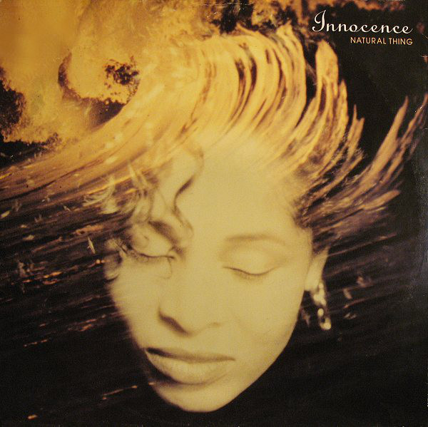 Innocence Natural Thing Vinyl