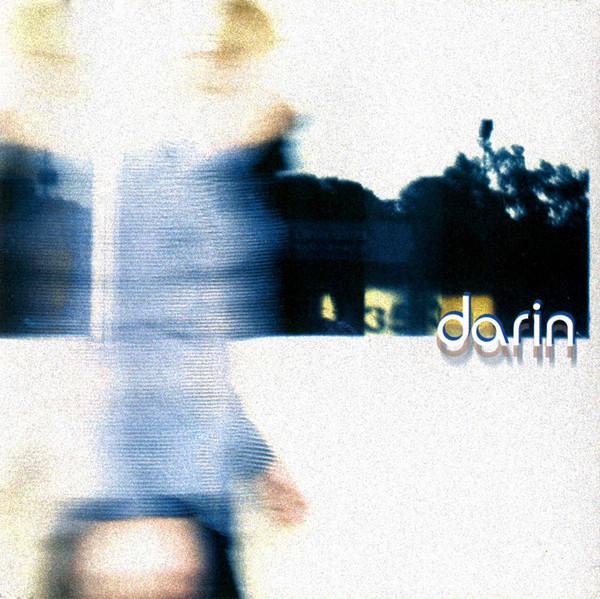 Darin Solitarium CD