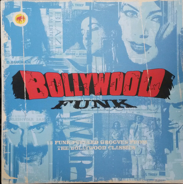 Various Bollywood Funk