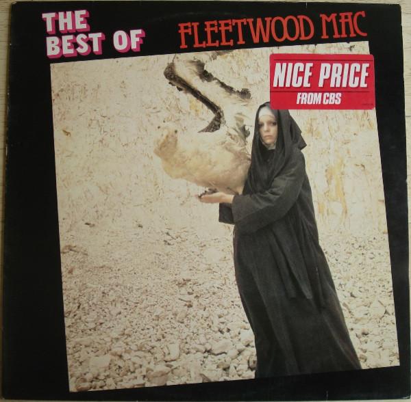 Fleetwood Mac The Best Of Fleetwood Mac