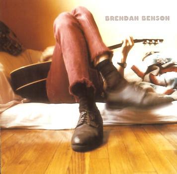 Benson, Brendan One Mississippi CD