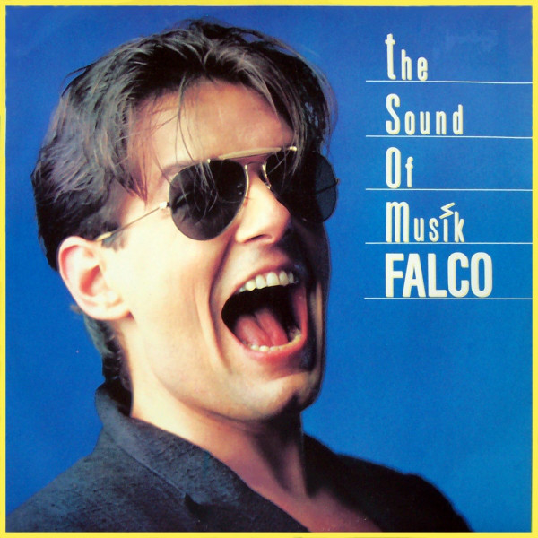Falco The Sound Of Musik