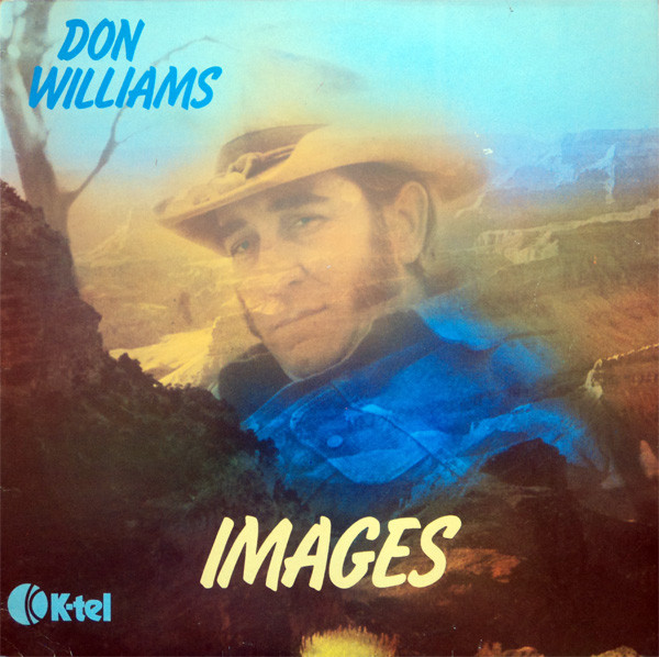 Williams, Don Images Vinyl