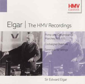Elgar The HMV Recordings