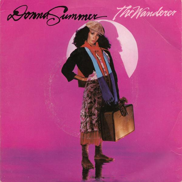 Summer, Donna The Wanderer