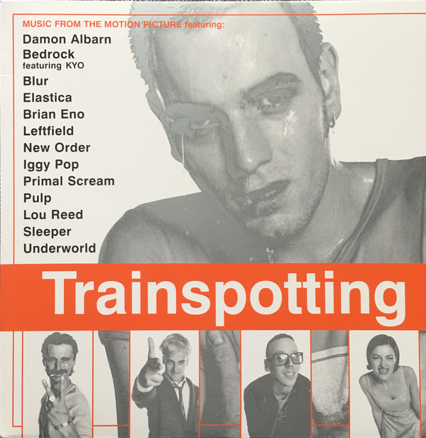 Various Trainspotting (Music From The Motion Picture)