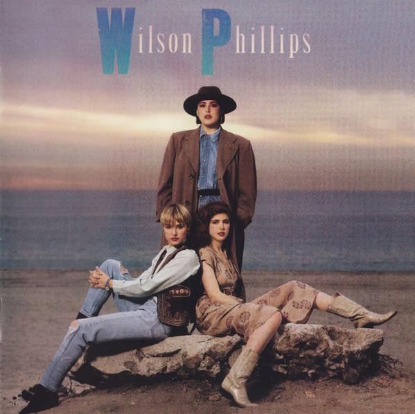 Wilson Phillips Wilson Phillips CD