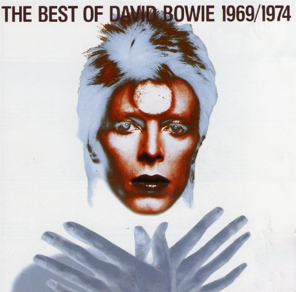 Bowie, David The Best Of 1969/1974