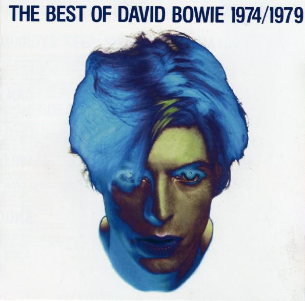 Bowie, David The Best Of 1974-1979