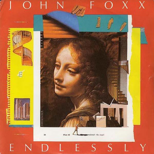 Foxx, John Endlessly Vinyl