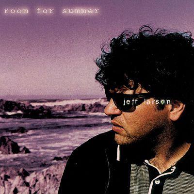 Larson, Jeff Room For Summer Vinyl