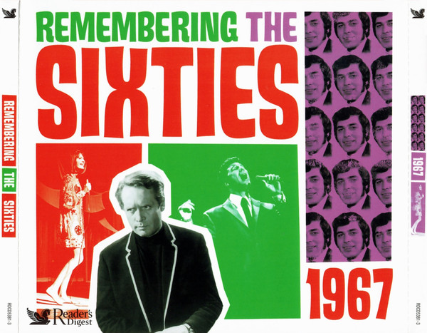 Various Remembering The Sixties: 1967