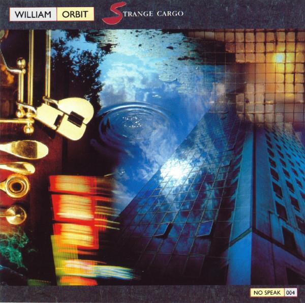 Orbit, William Strange Cargo Vinyl