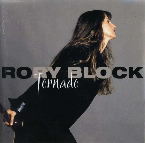 Block, Rory Tornado