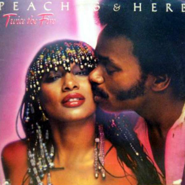 Peaches & Herb Twice The Fire