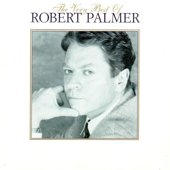 Palmer, Robert The Very Best Of Robert Palmer Vinyl