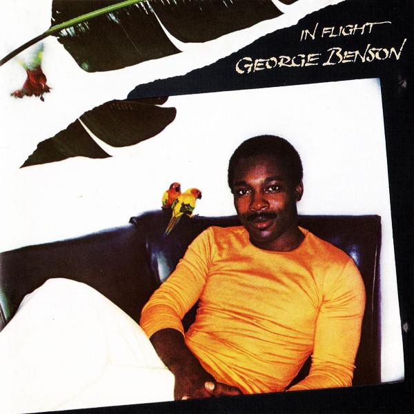 Benson, George In Flight Vinyl
