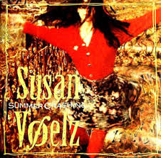 Voelz, Susan Summer Crashing CD