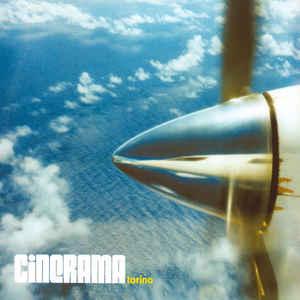 Cinerama Torino CD