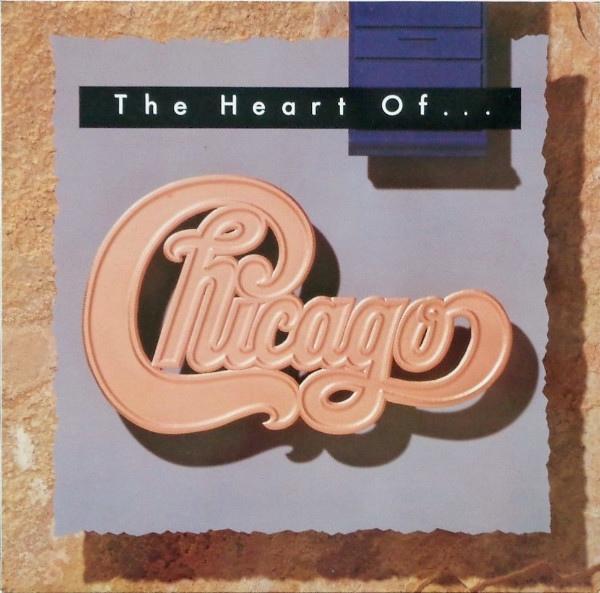 Chicago The Heart Of Chicago Vinyl