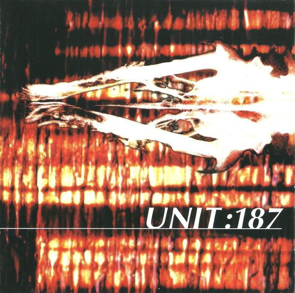 Unit:187 Loaded Vinyl