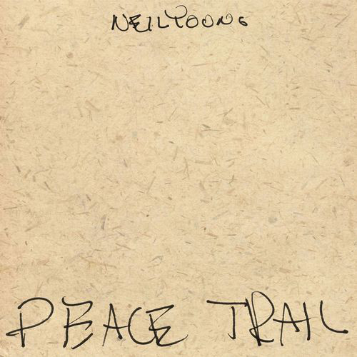 Young, Neil Peace Trail Vinyl