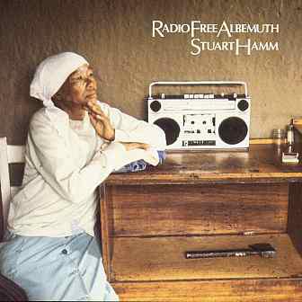Hamm, Stuart Radio Free Albemuth Vinyl